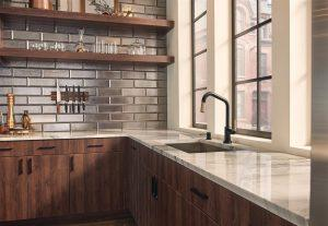 artisanal elegance for curated design in the kitchen