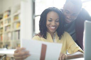 lower your monthly mortgage payment
