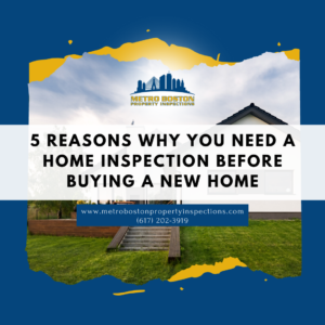 5-Reasons Why You Need a Home Inspection Boston